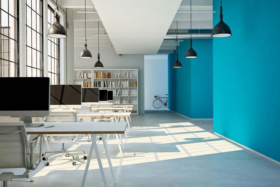 Gebäudetechnik, Smart-Home, Dech Elektrotechnik München