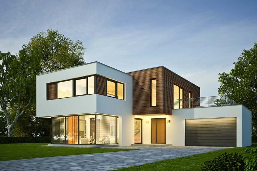 Smart-Home, Dech Elektrotechnik München